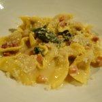 Casoncelli - delicious!