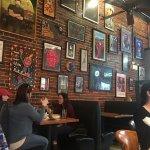 Foto de Luna Bar and Grill