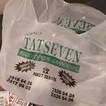 Foto de Tatseven Restaurant