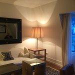 Photo de Boutique Hotel Heidelberg Suites - Small Luxury Hotels