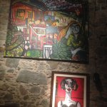 Photo of La Casa de Jorge Paez Vilaro - Gallery & Restaurant