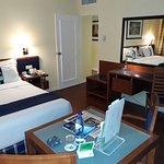 Nice x09 corner room