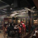 Strathmore Station Restaurant And Pub Foto