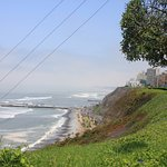 View from Belmond Miraflores Park