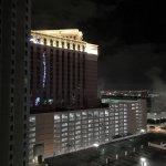 Bild från Harrah's Las Vegas