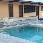 Photo de Caribe Hotel