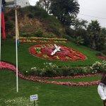 Photo of Flower Clock (Reloj de Flores)
