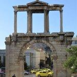 Photo de Temple of Olympian Zeus