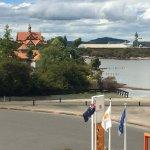 Photo de Sudima Hotel Lake Rotorua