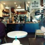 Φωτογραφία: Blue Butterfly Coffee Co.