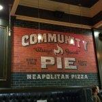 Foto de Community Pie