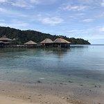 Gayana Marine Resort Foto