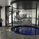 Meriton Suites Kent Street, Sydney Foto