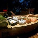 Фотография Fusion Restaurante & Sushi