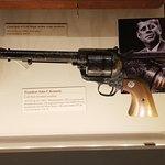 Foto de NRA National Firearms Museum