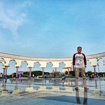 Photo of Central Java Grand Mosque
