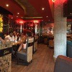 Foto de Cubaña Havana Lounge & Latino Caffé