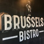 Foto van Brussels Bistro