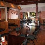 Bushman's Grill interior