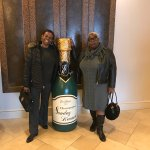 Champagne Sunday Brunch resmi