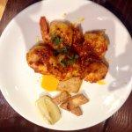 Shrimp Balchow