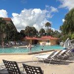 Foto de International Palms Resort & Conference Center
