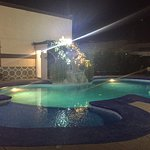 San Andres Hotel