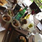 Foto de Altamira Restaurant
