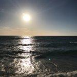 コテスロー ビーチの写真