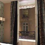 Hotel le Petit Paris Foto