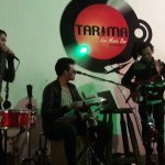 Tarima Live Music Bar and Restaurant