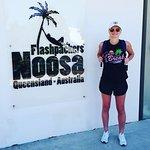 Foto de Flashpackers Noosa
