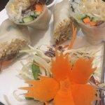 Foto de Cha Baa Thai Restaurant