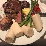 Foto van Fogo de Chao Brazilian Steakhouse