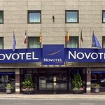 Photo de Novotel Andorra