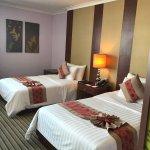 The Berkeley Hotel Pratunam Foto