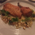 Marin Sun Chicken