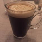 Irish Coffee! The best and most original!