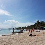 Valokuva: Hotel Akumal Caribe