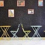 Photo de Ibis Styles Hyeres Centre Gare