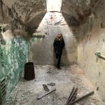 Eastern State Penitentiary Foto
