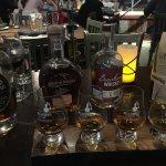 Whiskey flight!