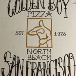 Photo de Golden Boy Pizza