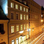 Hotel Pav Foto