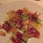 002 Tuna sashimi app
