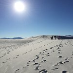 Photo de White Sands National Monument