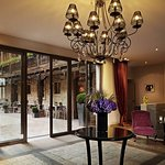 Foto de Hotel Cour du Corbeau Strasbourg - MGallery Collection