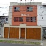 Hostal Killari Foto