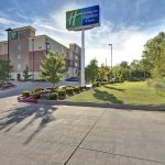 Holiday Inn Express Oklahoma City North