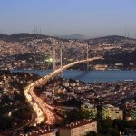 Photo de Mercure Istanbul City Bosphorus Hotel